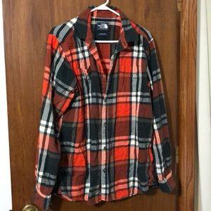 520574cd2 The North Face Tops | Nwt Sunblocker Button Down Shirt | Poshmark